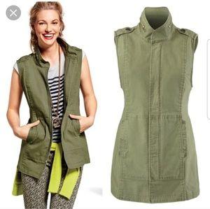 CABI Olive Explorer Vest 5101